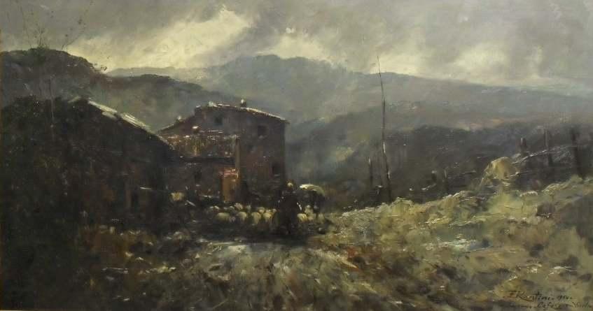 Ferruccio Rontini